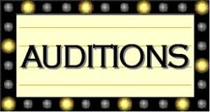 clipart-auditions